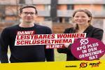 KPÖ Salzburg: Geschafft!