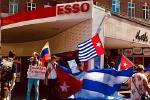 Wirtschaftskrieg gegen Cuba