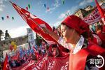 Europäische Linke: No class-struggle without gender-struggle!