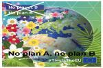 Für die Regierungschefs der EU gehen Abschottung und Hochrüstung vor Klimaschutz