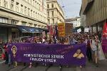 Frauenstreik in der Schweiz: Ein historischer Tag