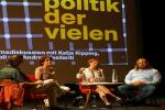 Die Politik der Vielen - Konferenz für den Aufbruch in eine solidarische Moderne