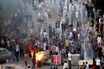 Warum protestieren die Menschen im Iran