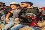 Menschenrechtsverstöße und Kriegsverbrechen durch israelisches Militär