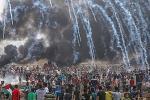 45 Palästinenser*innen erschossen, Tausende verwundet – wie viele noch?