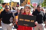 Jane Fonda bei Klimaprotest in Washington festgenommen
