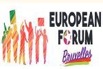 European Forum 8. – 11. Nov. 2019, Brüssel