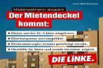 Berliner Senat beschließt Mietendeckel