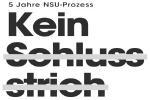 Fünf Jahre NSU-Prozess – Lückenhafte Aufklärung und Blinder Fleck der Linken