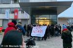Mega-Mine: Siemens muss aussteigen!
