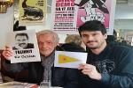 »Freiheit für Öcalan!« Verboten?