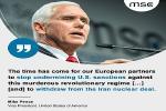 Münchner Sicherheitskonferenz: Für eine »Kultur des Krieges«