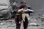 UN-Sicherheitsrat beschließt Waffenruhe. Der Krieg geht weiter