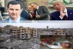 Syrienkrieg: Dritter Weg im Wirrwarr internationaler Interessen