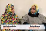 Interviews mit kämpfenden sahrauischen Frauen