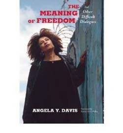 Angela Davis The Meaning