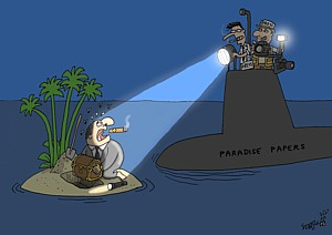 Paradise-Papers stephff-cartoonist