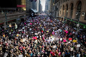 USA Womens-march