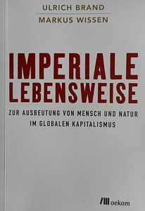 Buch Imperiale-Lebensweise