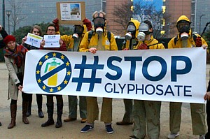 Glyphosat STOP Corporate Europe Observatory