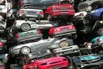 Die Autoindustrie vor und nach