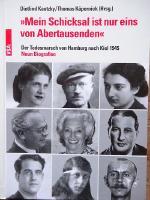 Mörderisches Finale - Der Todesmarsch von Hamburg nach Kiel im April 1945