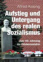 Aufstieg und Untergang des realen Sozialismus – Lehren aus der Vergangenheit