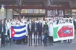 Internationale Solidarität in den Zeiten von Corona