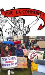 150 Jahre nach den Frauen der Commune