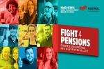 Fight4Pensions - Kampf um die Renten