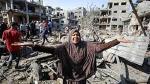 Weltweit gegen Bombardierungen und Besetzung