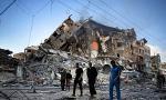 Gaza - Testgebiet für neue Kriegswaffen