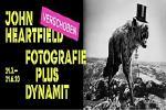 John Heartfield – Fotografie plus Dynamit