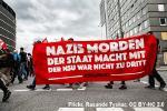 Nazis entwaffnen – jetzt!  Der Horror von Hanau schreit nach durchgreifenden Konsequenzen