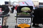 Nato auflösen