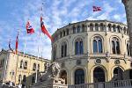Norwegens neue Regierung