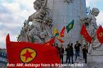 Oberstes Gericht Belgiens: PKK keine Terrororganisation