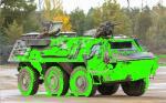Rüstungskonzern Rheinmetall will Öko-Panzer bauen