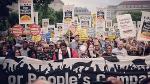 Inside USA - Soziale Bewegungen in den USA