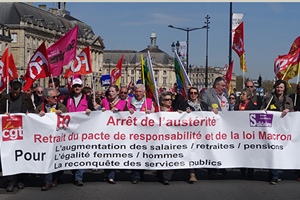 manifestation 9 avril bordeaux cgt
