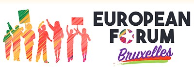 Logo European Forum2019