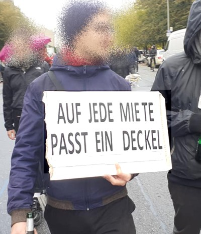 Mietendeckel Demo 2019 10 03 2