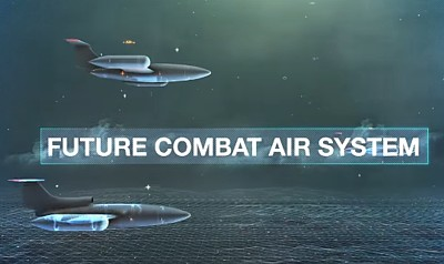 Airbus Future Combat Air System