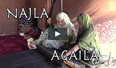 Video Najla Agaila