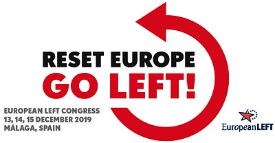 EL Kongress2019 Logo