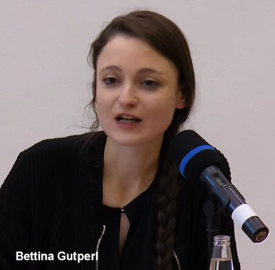 Bettina Gutperl
