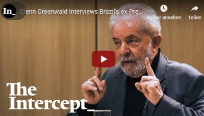 Brasil Interview Lula Greenwald 19 05 22