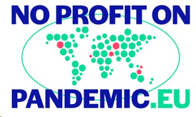 EBI Logo No Profit on Pandemic