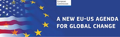EU USA A new Agenda
