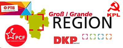Logos KP Grossregion
